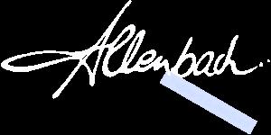 Allenbach AG Logo