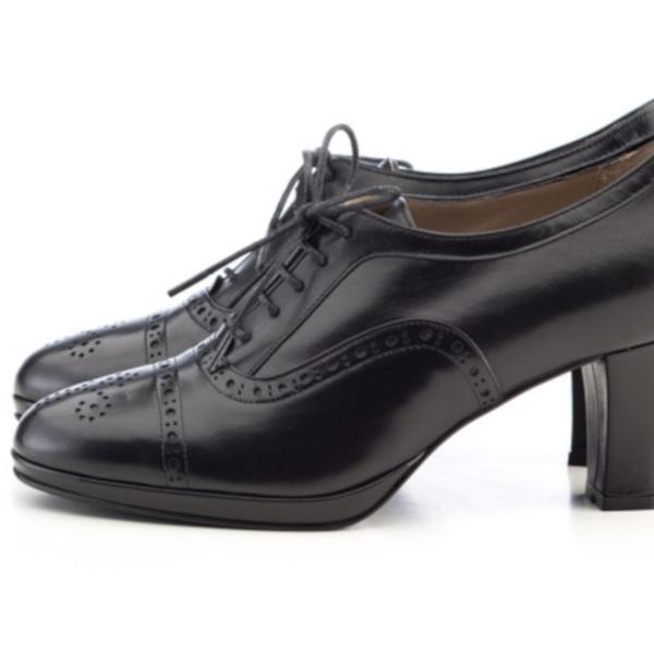 Dirndl + Bua Shoes